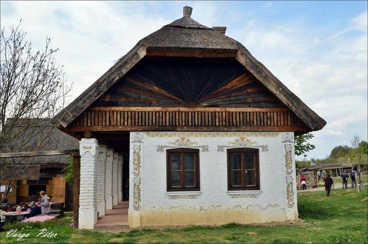 Bikal , Középkori élménybirtok . Hungary. Foto: Péter Varga