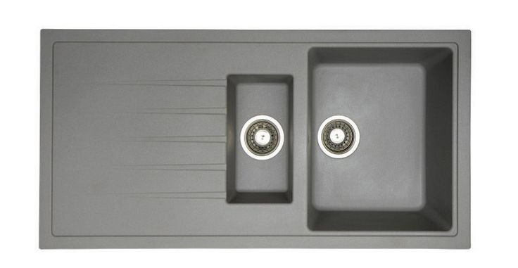 Graphite Grey Kitchen Sinks