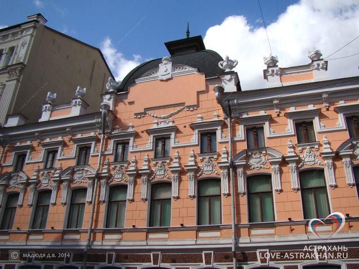 Все достопримечательности Астрахани на http://www.love-astrakhan.ru/sgt.php