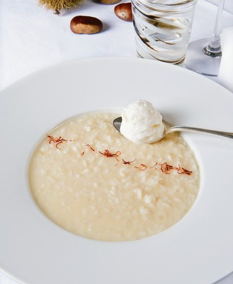 CLASSIC RISOTTO RECIPES -   Quick, easy to cook and tasty risotto recipe.