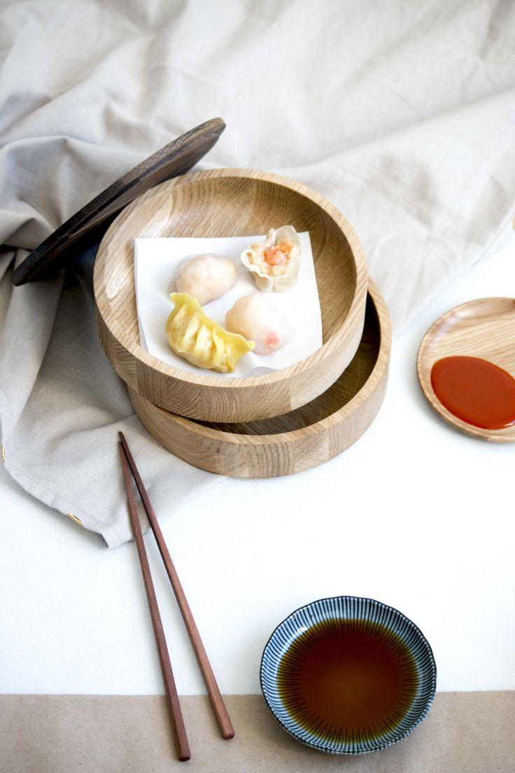 Stacking Bowl, Chopsticks, Thin Plate