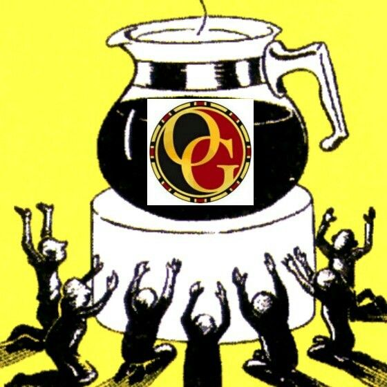 """The Coffee That Makes You Feel Good"" www.nikkilovesredtea.organogold.com #organogold #itscoffee #healthycoffee #ganoderma #coffeethatpays #futurediamond #dreamchaser"