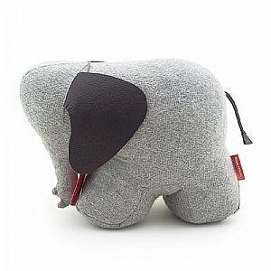 Monica Richards Deurstop - Mrs Rosie the Elephant