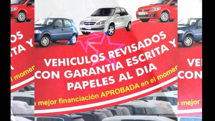 Feria de Autos Usados Rivera Uruguay - Video