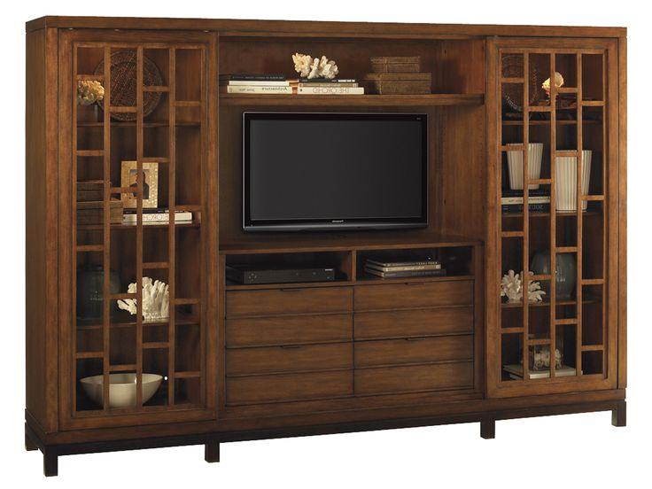 centro de entretenimiento centros de tv clasicos pinterest centros de entretenimiento. Black Bedroom Furniture Sets. Home Design Ideas
