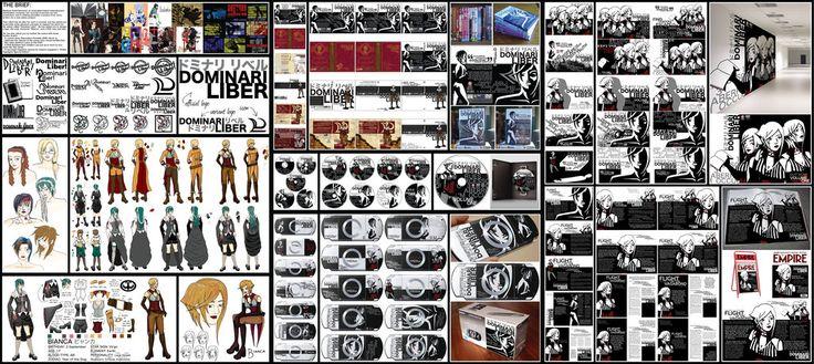 NCEA Design 3.3 Boards - E by JVCA on DeviantArt