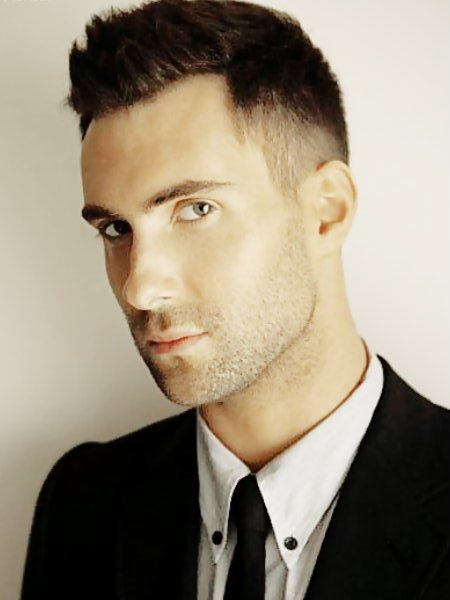 34 best mens haircuts images on pinterest adam levine style adam levine urmus Images