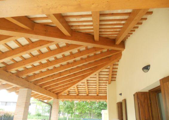 Case in legno: il design e le funzionalità che non ti aspetti