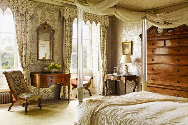 1000 Ideas About Country Style Bedrooms On Pinterest Wardrobe With Mirror Country Style And