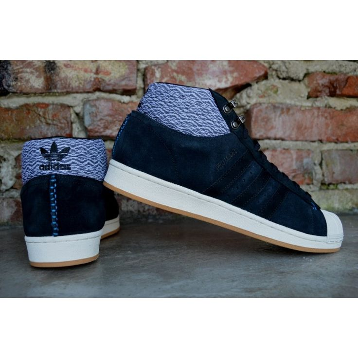 Adidas Originals Pro Model BT AQ8159