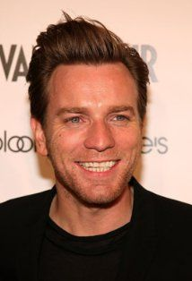 "I've been a fan of Ewan McGregor ever since I saw him in the very dark and disturbing film ""Shallow Grave.""  Big Fish, the Pillow Book, Trainspotting, Emma, Velvet Goldmine, and more.  I guess I'm a sucker for a Scottish brogue."
