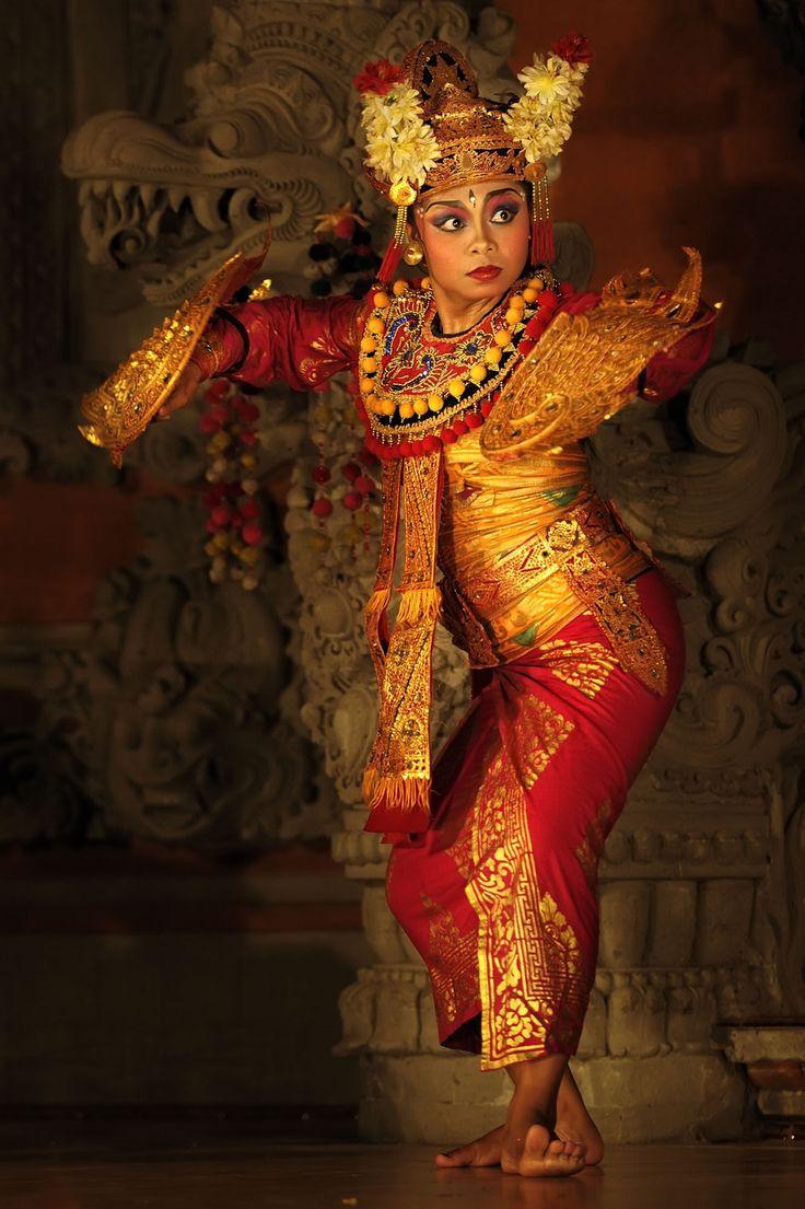 Bali - Legon Dance by toonman blchin