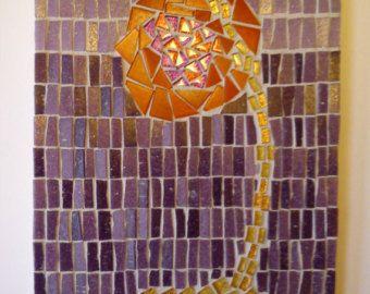 image result for mackintosh rose mosaic - Fantastisch Mosaik Flie