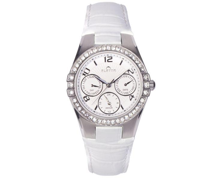 Relógio Eletta - ELA190MBB