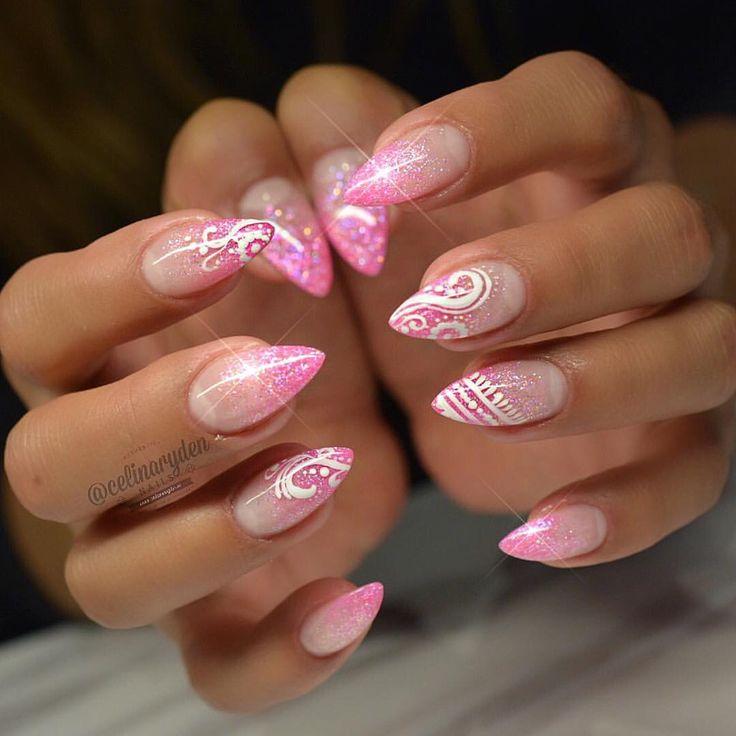 Pop rockin pink by celina ryden