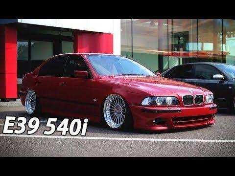 2001 Bmw E39 540i Imola Red Build Bmw Love Bmw E39 Bmw Wagon Bmw