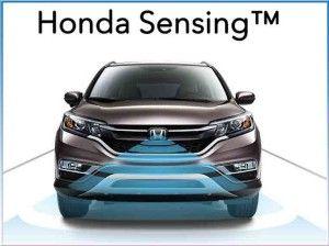 all new honda cr v facelift 2014