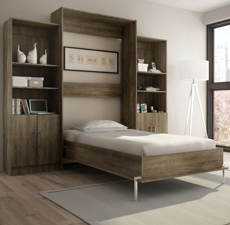 Best 84 Murphy Beds Images On Pinterest Other