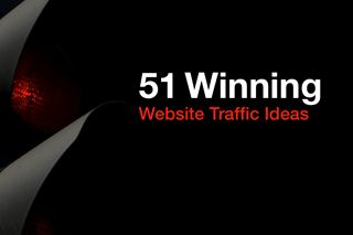 51 Website Traffic Ideas For Your Business