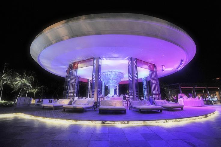 Fun nights at Club Med Bali #clubmed #bali #holidays www.clubmed.co.in