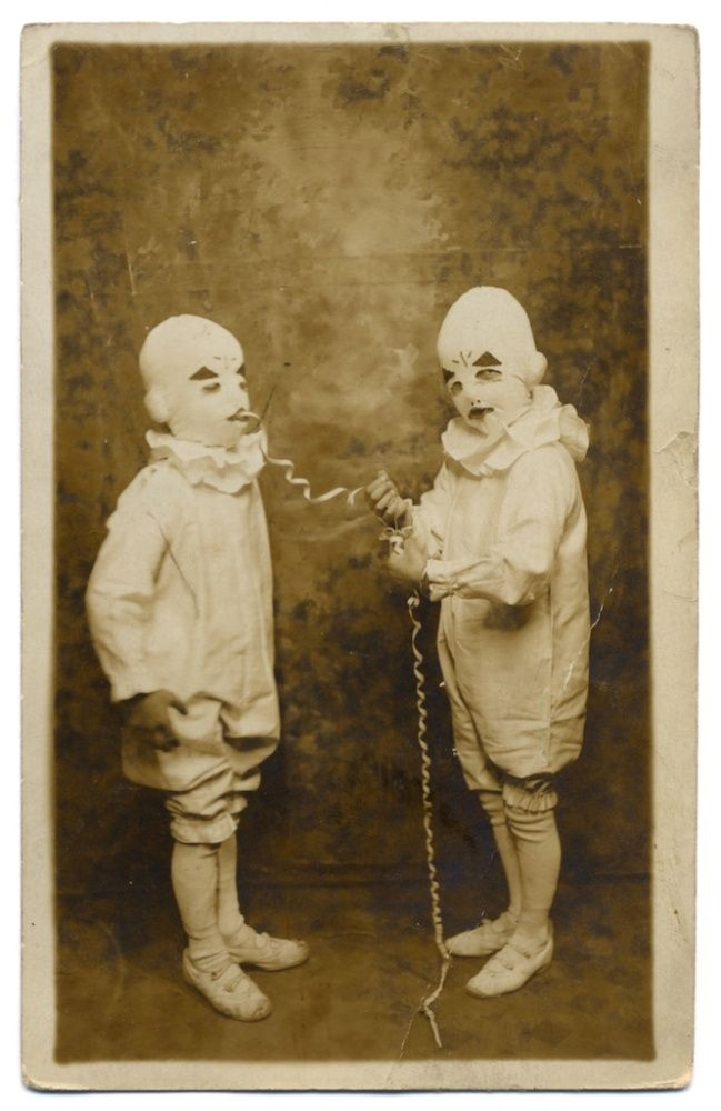 9 Creepy Photos That Appear In 'Miss Peregrine's Home for Peculiar Children'|Ransom Riggs