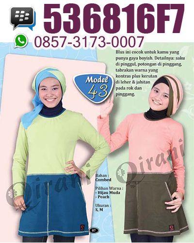 Q-Teens 43/ Tutik CS 1 Qirani  : SMS: 0857-3173-0007 Whatsapp: +6285731730007 BBM: 536816F7