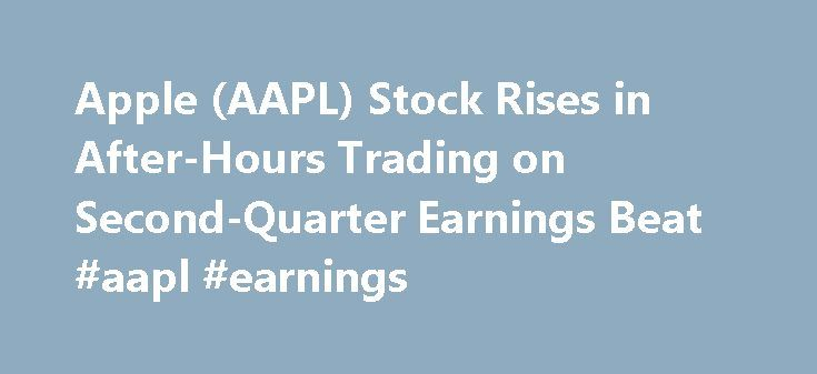 After hours options trading quotes