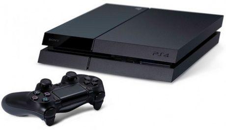 SONY Playstation 4 PS4 Konsole + 500GB Festplatte schwarz   bei Rakuten.de.
