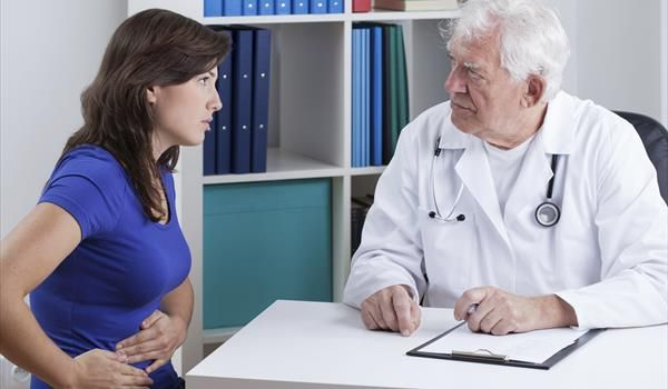 Gallbladder Problems - Symptoms of Gallbladder Diseases Sudden beginning of spasmodic pain in the right upper quadrant of the abdominal area, burping, belching, heartburn, and nausea are a few of the common symptoms of a gallbladder attack. Common Causes of Stomach Bloating It s... #Nausea