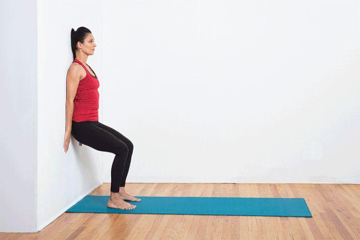 Kết quả hình ảnh cho wall slides exercise gif