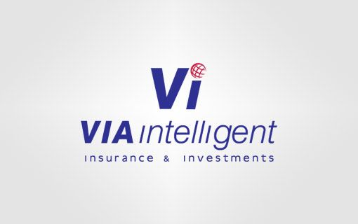 Via Intelligent - Logotipo Investimentos, SCS