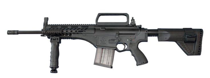 Milli Tüfek MPT-76 tüm testleri geçti sayfa - 22