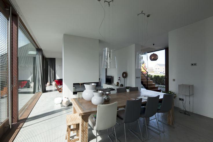 70F Architecture_Villa Bergsma-Kooistra_Almere; The Netherlands