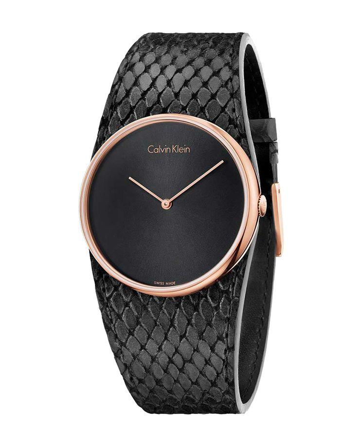 Ρολόι Calvin Klein Spellbound Ladies K5V236C1