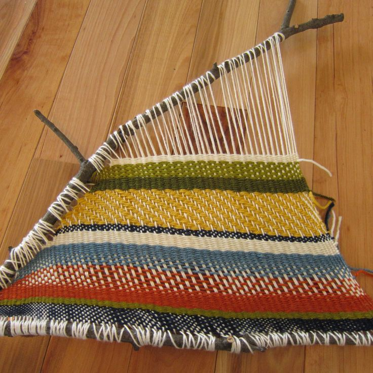 40 Best Images About Weaving On Pinterest Hula