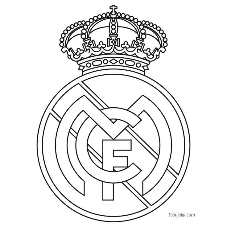 Plantilla Real Madrid