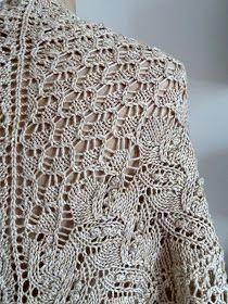 Blog sur le tricot d'une créatrice de laines teintes à la main, modèles originaux sur Ravelry.