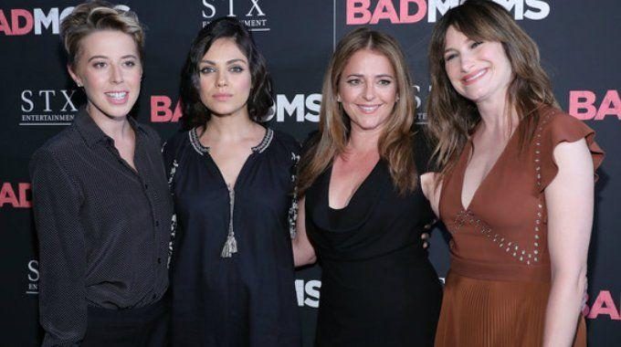 Mila Kunis enceinte : Baby bump en vue !