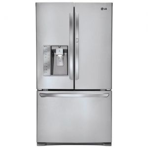 Read our review of the LG LFX31945ST to find out what makes this the best french door refrigerator on the market.