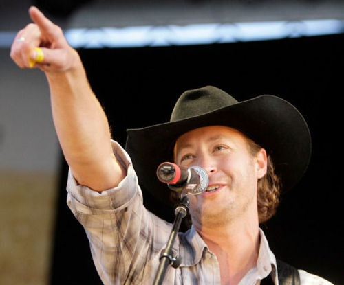 paul brandt . . . i do wil be my wedding song.