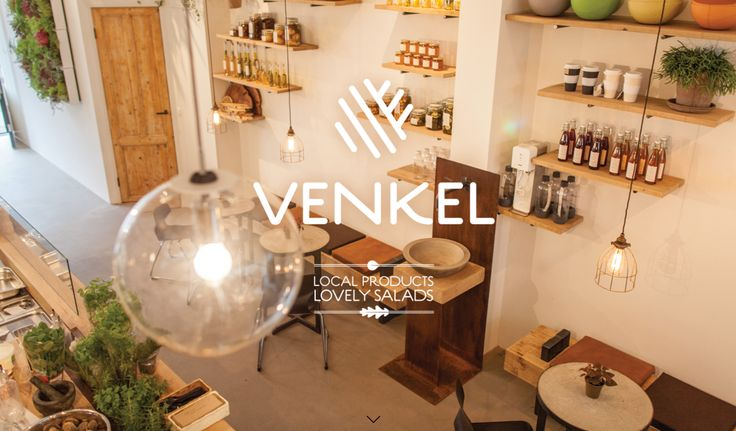 Venkel Salad Bar