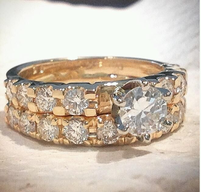 436 Best Images About Engagement Rings On Pinterest