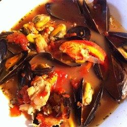 Seafood Cioppino - Allrecipes.com