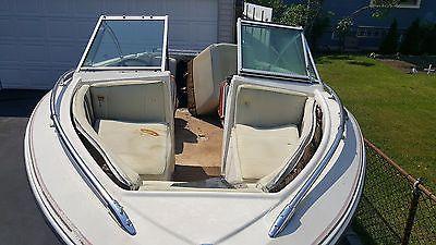Stingray Bowrider Boats