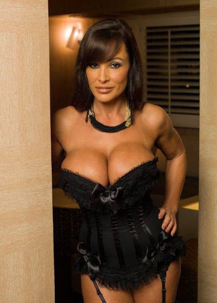 Lisa Ann Milf Hd