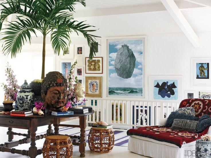 Global style decor