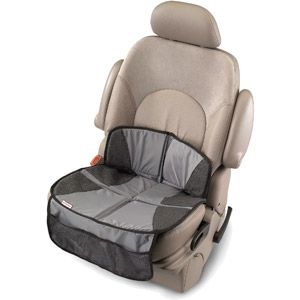 seat protector for car seats - a little cheaper than the one at Target