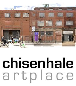 Chisenhale Fun Palace in Chisenhale Art Place  Chisenhale Dance Space, Chisenhale Gallery and Chisenhale Studios present a fun and unique weekend of activities and experiments throughout our shared building. We'll be collecting ideas about what a Fun Palace might mean in person and online over the coming weeks.   Chisenhale Dance Space will be asking you for your Fun Palace dreams as part of the Roman Road Festival on 6 July - come along!  http://chisenhale.co.uk/