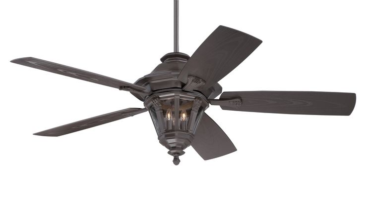 Wrought Iron Ceiling Fans With Lights