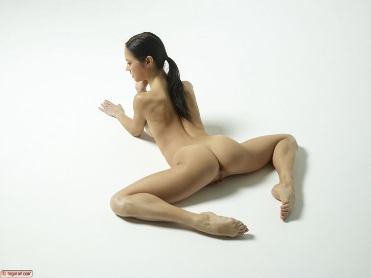 Flexible Poses Porn 26